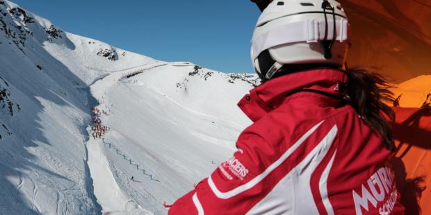 Zwitserse skischolen moeten zich aan de regels gaan houden
