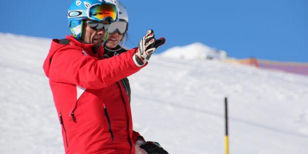 Oostenrijkse skischolen blijven groeien ondanks illegale concurrentie