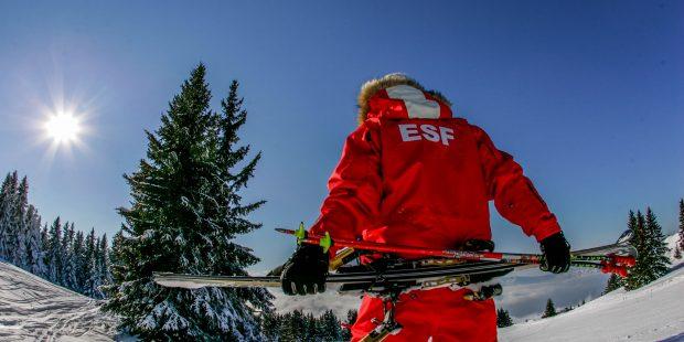 Veel Franse skischolen voorlopig nog gesloten