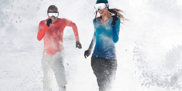 Thermo ondergoed voor skileraren