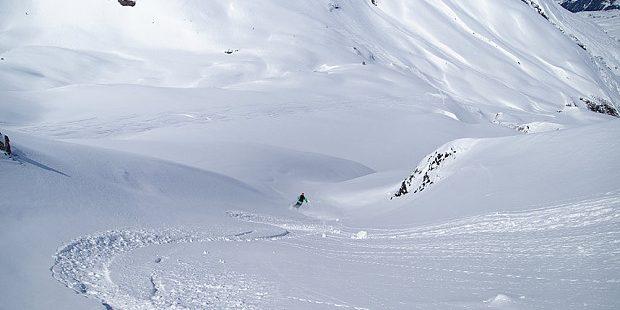 Skiführer aangeklaagd na lawineongeval