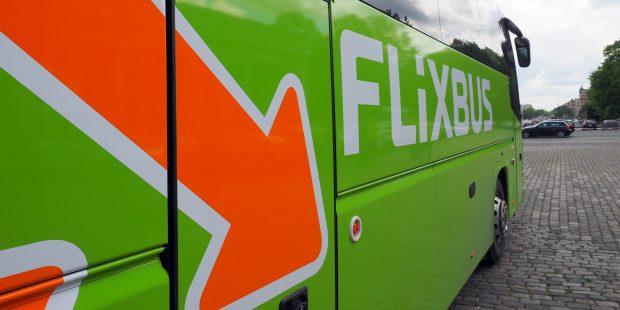 Met de FlixBus eenvoudig het nieuwe seizoen tegemoet
