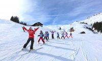 Ecole Suisse de Ski et de Snowboard Les Crosets-Champoussin