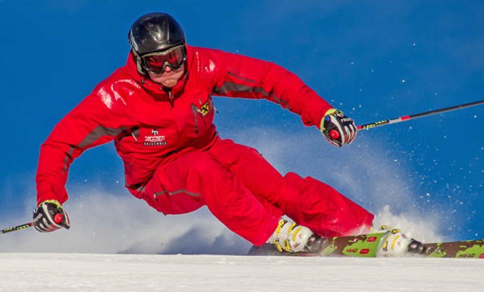 Skischule Hermann Maier