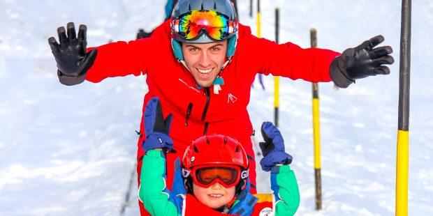 Ben jij tevreden met de skischool waar je werkt?