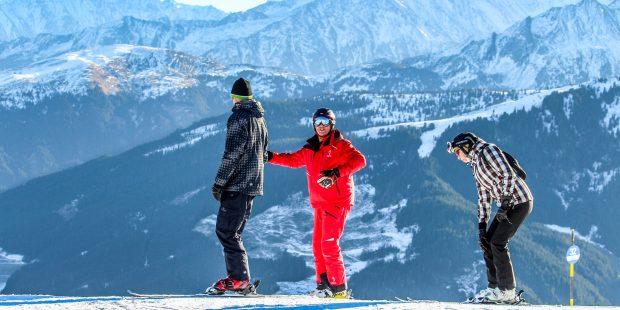 Skileraren worden steeds vaker flexibel ingezet