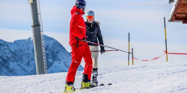 Skischolen komen met bijzondere programma's