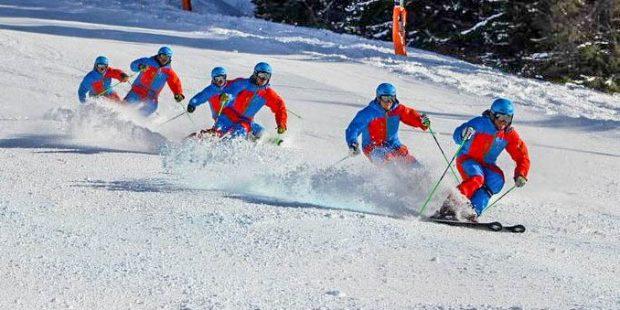 Oostenrijk introduceert nieuw leerplan voor skiërs