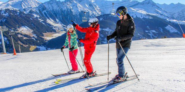 10 dingen die een skileraar altijd bij zich heeft
