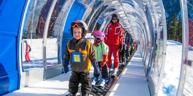 Sunkid viert 20ste verjaardag met 3.000ste lift