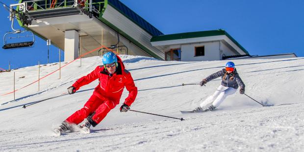Totaalaanbod voor ski- en snowboardlerarenopleidingen