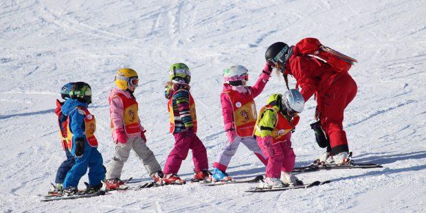 Het aantal skileraressen neemt toe