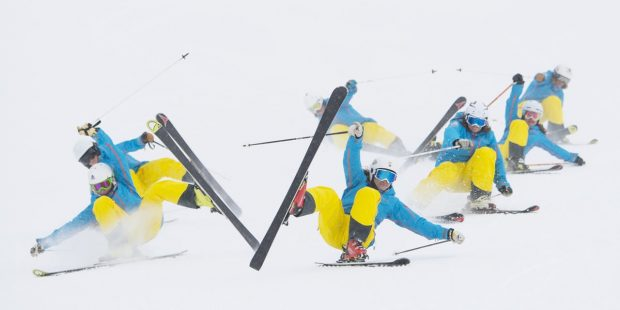 Oostenrijks skilerarenkampioenschap 2016
