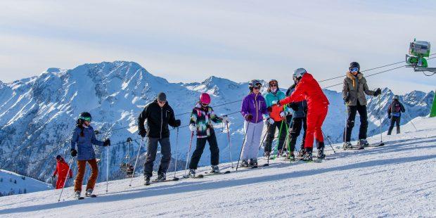 Skischool draait op voor verkeerde beslissing skileraar