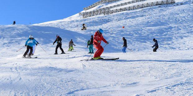 Oostenrijkse skischolen zijn bang voor EU-plannen