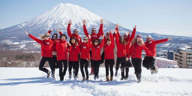 Japan wil visumaanvraag voor buitenlandse skileraren versoepelen