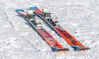 Ski's Blizzard
