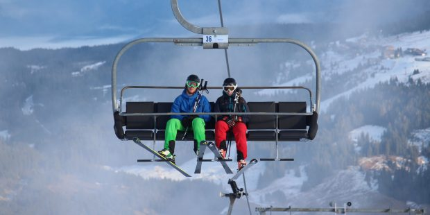 Oostenrijk aangeklaagd wegens discrimineren buitenlandse skileraren