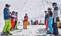 Foto: Snowsports Nederland
