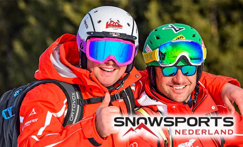 Snowsports Nederland