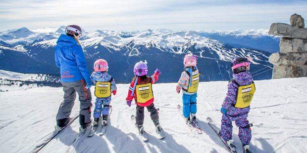 Niels gaat komend seizoen als skileraar naar Canada
