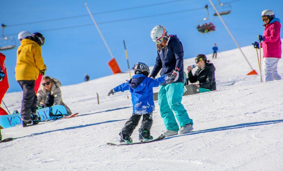 Geld verdienen in de wintersport