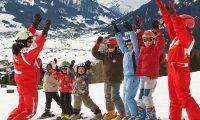 Skischule Ehrwald