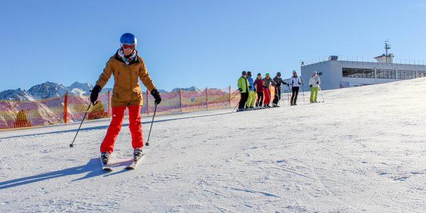 Zuid-Tirol vereenvoudigd de skischolenopleidingen
