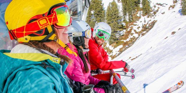 10 redenen waarom je dit seizoen als skileraar wilt gaan werken