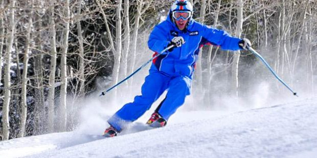 Strijd tussen Britse skileraar en BASI gestaakt