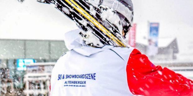 Korting speciaal voor ski- en snowboardleraren