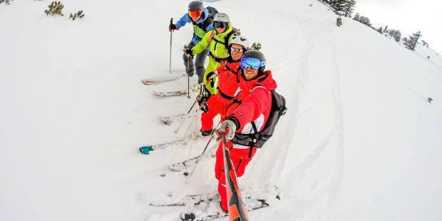 7 redenen om je werk op te zeggen en te gaan werken als skileraar