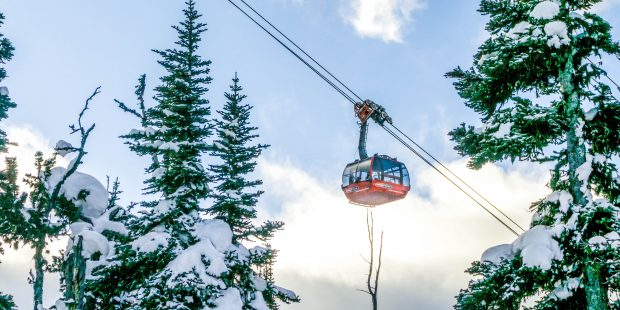 Whistler Blackcomb door de ogen van skileraar Niels