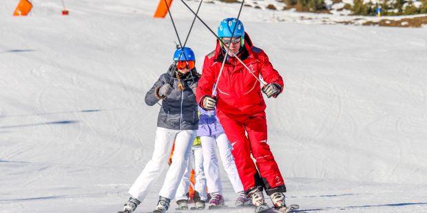 Zwitserse skileraren zien niks in nieuwe Oostenrijkse stijl