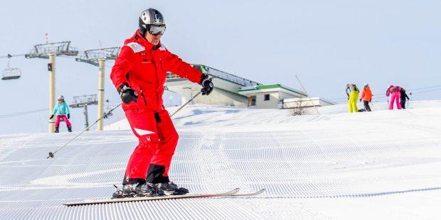Wat is de essentie van de skitechniek?