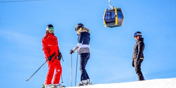 Wat is een goede skileraar?