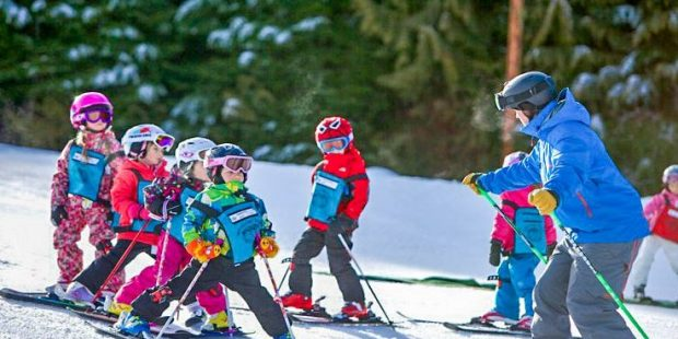 'Safety first' voor skileraren in Whistler