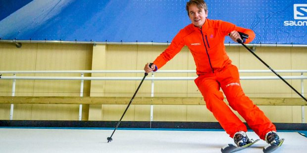 Te kort aan skileraren in Nederland