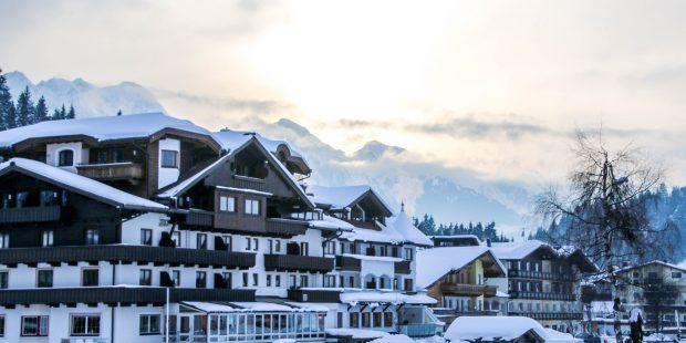 Extreme kou en sneeuwval in week twee van de kerstvakantie