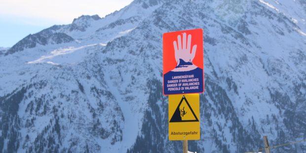 Nederlander overleden tijdens skitour