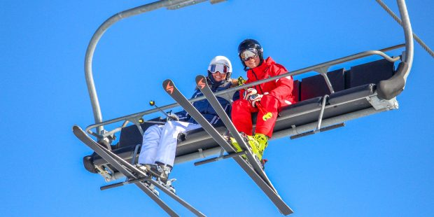 Sneeuwsportleraren jaaroverzicht 2016