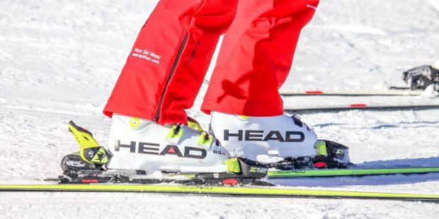 Zo voorkom je koude voeten in skischoenen