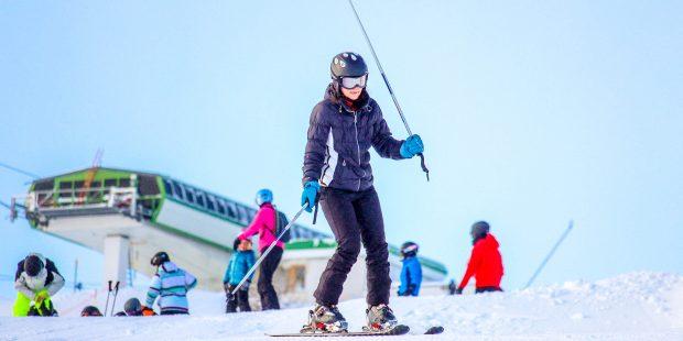 7 fouten bij beginnende skiërs en snowboarders en hoe deze te voorkomen