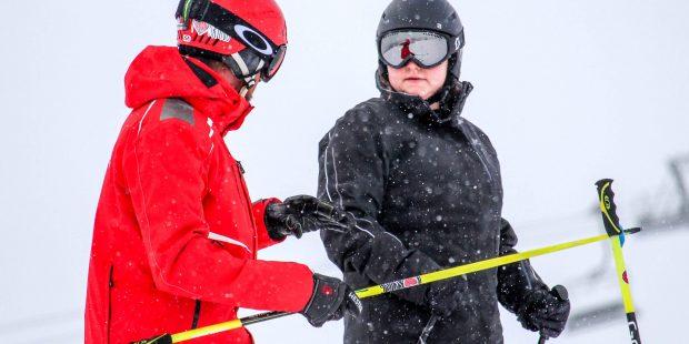 Snowboard- en skiles geven eentonig? Zeker niet!