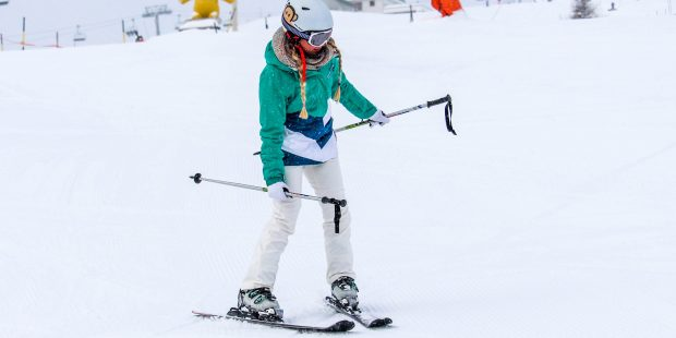 5 tips die het leren skiën een stuk makkelijker maken