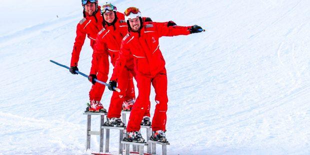 Het belang van een goede skishow