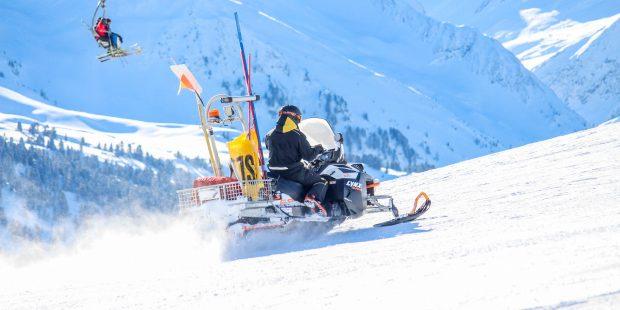 6-jarige komt om het leven tijdens skiles