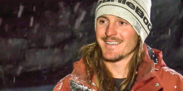 Skileraar Mickey vertelt over zijn heldendaad