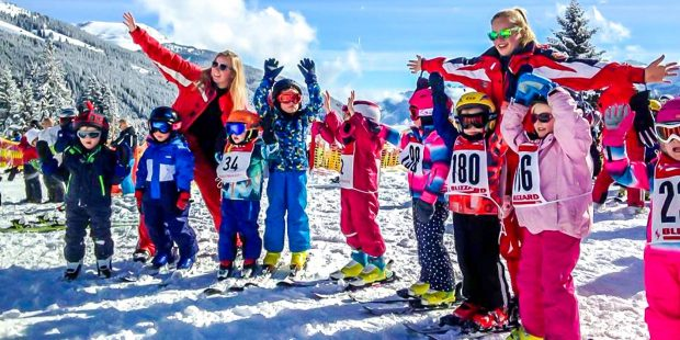 De week van Lieke bij Skischule Obermoser