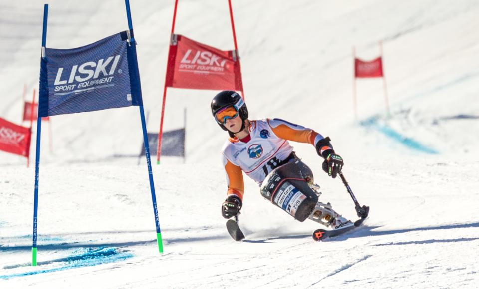 Wereldkampioen Kampschreur leerde skiën in Gerlos